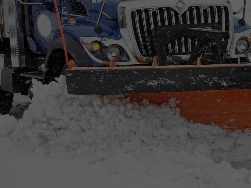 Toronto Commercial Snow Removal
