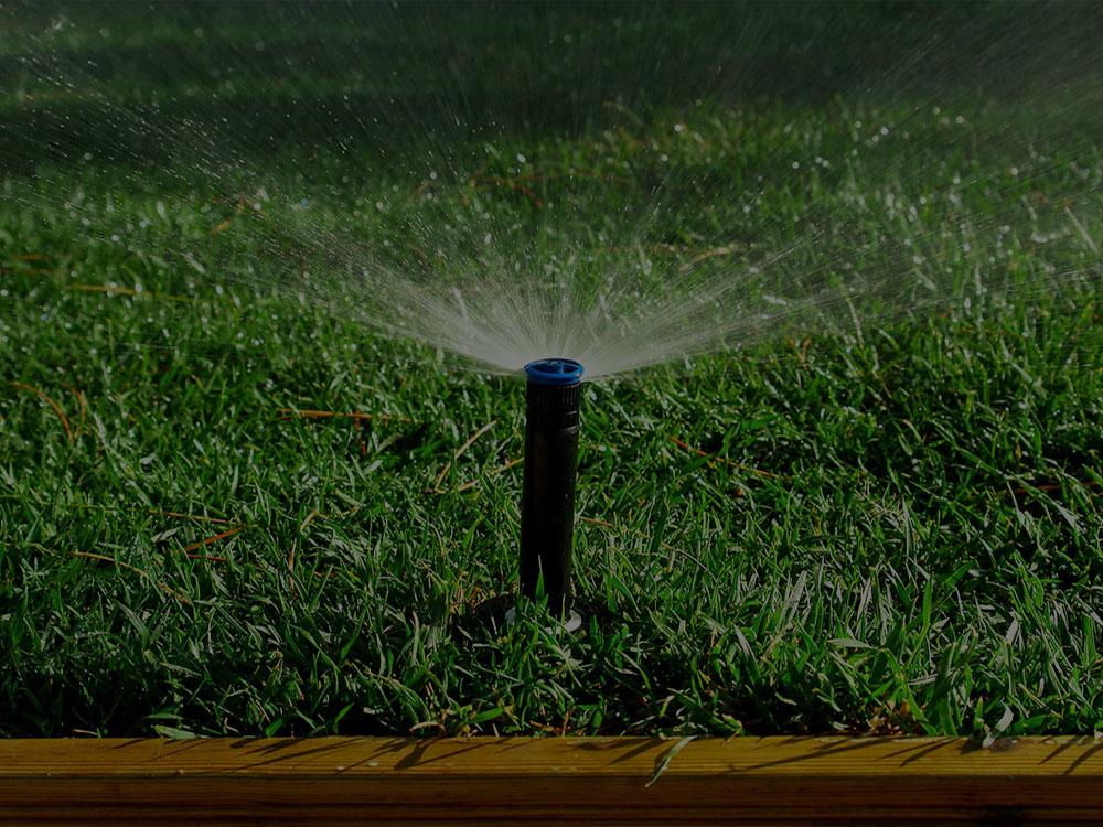 Toronto Irrigation