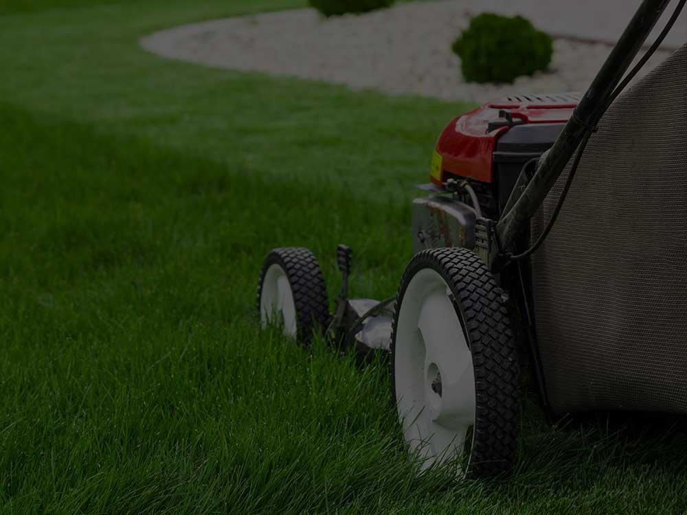 Toronto Lawn Mowing