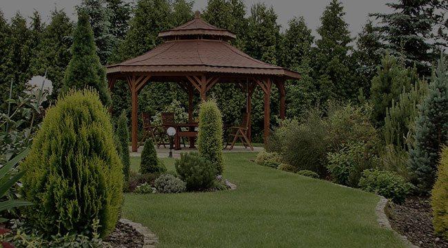 Toronto Garden Design