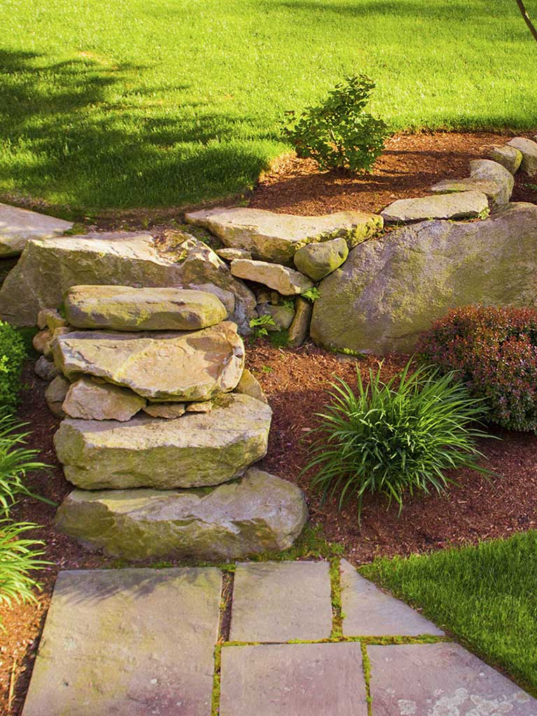 Home | Toronto Landscaping, Lawn Care and Garden Design